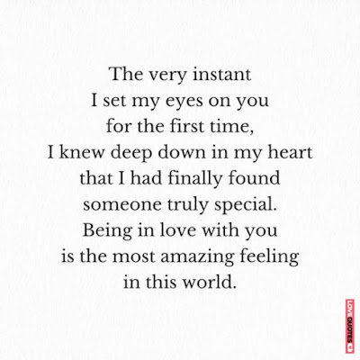 Our Future Love Quotes