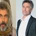 Αγνώριστος ο ηθοποιός Σταύρος Ζαλμάς (video+photo)