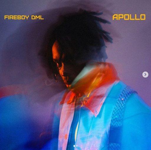 [MUSIC]FIREBOY_FAVORITE SONG