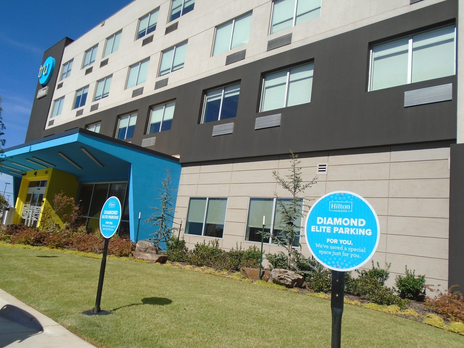 The World According To Pat Tru By Hilton Oklahoma City Airport Review