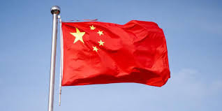 China Reportedly Makes It Illegal to Deface and Turn Upside Down Its National Flag