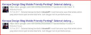 cara meningkatkan traffic blog dengan google plus