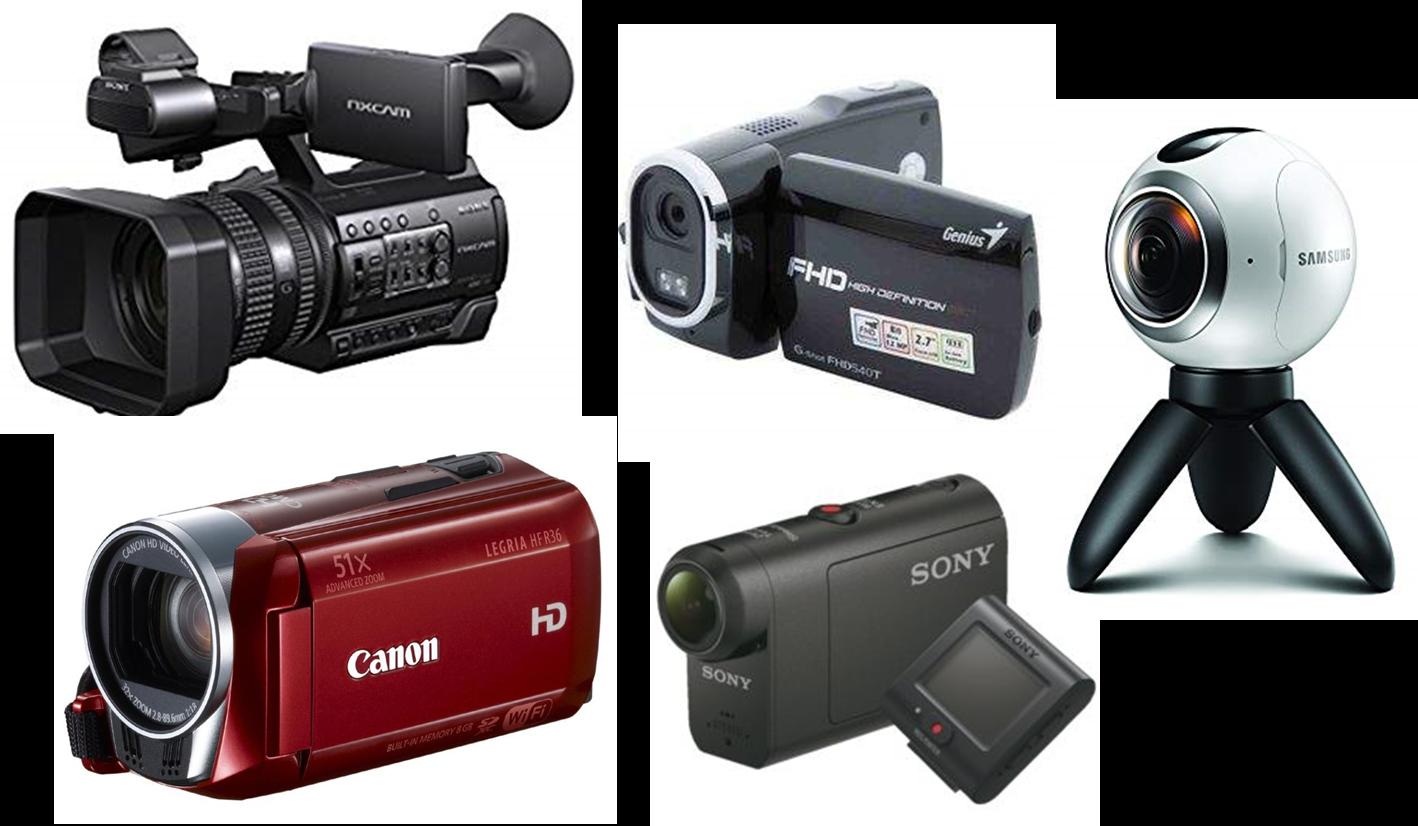 handycam sony yang terbaik