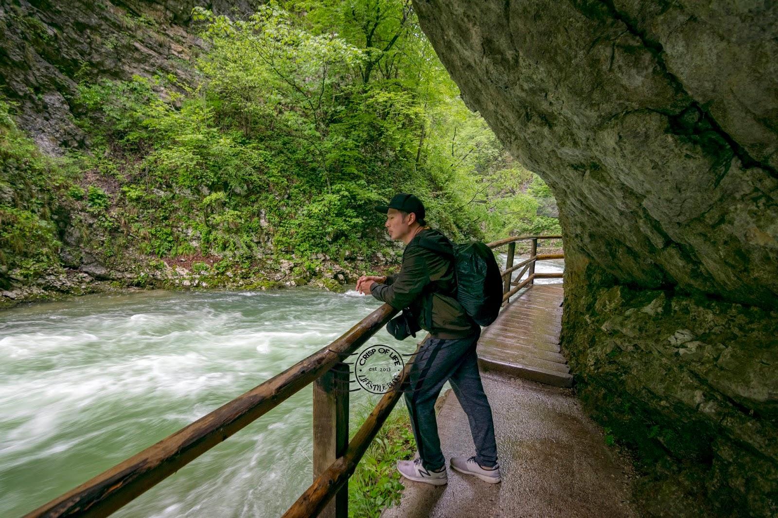 Trip to Lake Bled and Vintgar Gorge, Slovenia