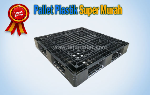 Harga Pallet Plastik Cargo Super Murah