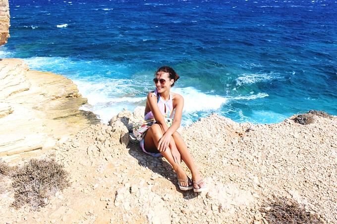 Gala beach photos Koufonisia island.Παραλία Γαλά Κουφονήσια.