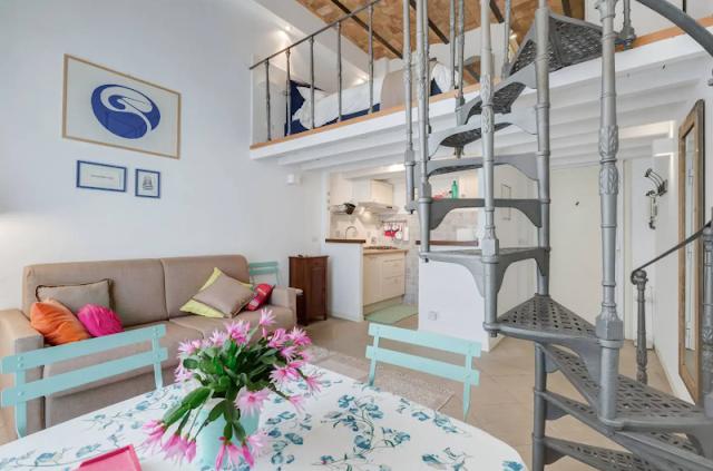Airbnb Rome - Colisée, Centre Ville