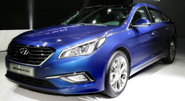 2018 Hyundai Sonata Concept Price Rumors