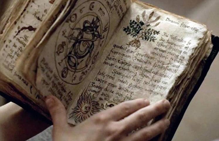 Manuskrip Voynich, Buku Karya Alien yang Ditinggalkan untuk Manusia?