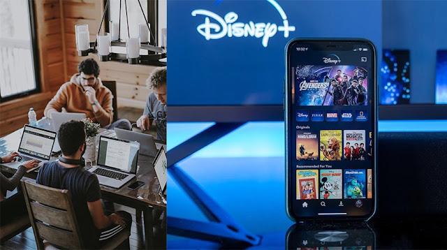 Disney+ Akan Sampai Ke Asia Tenggara Tidak Lama Lagi