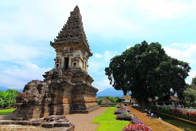 Lima Jenis Wisata di Pasuruan