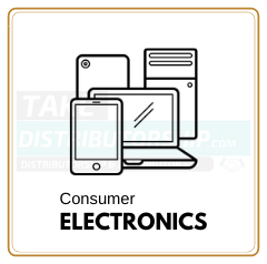 Consumer Electronics Products Distributorship Opportunities