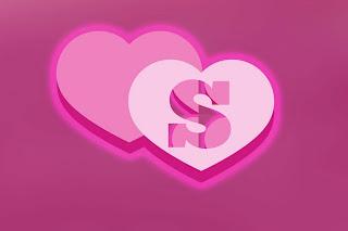 S love image, s love image,s love pic