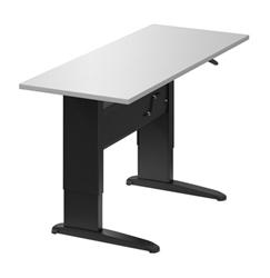 Hand Crank Desk