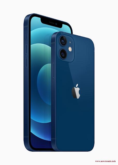 Apple iPhone 12 Mini feature price - News trends hindi