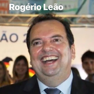 CLIQUE E ACESSE A FANPAGE DO DEPUTADO ESTADUAL ROGÉRIO LEÃO