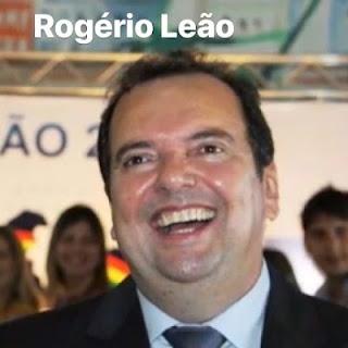 CLIQUE E ACESSE A FANPAGE DO DEPUTADO ESTADUAL ROGÉRIO LEÃO