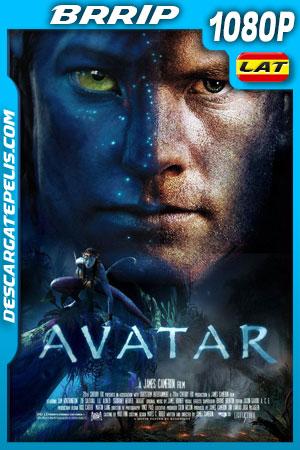 Avatar (2009) EXTENDED 1080p BRrip Latino – Ingles