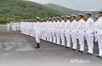 indian navy jobs: good news for interns ... 2,700 jobs in indian navy