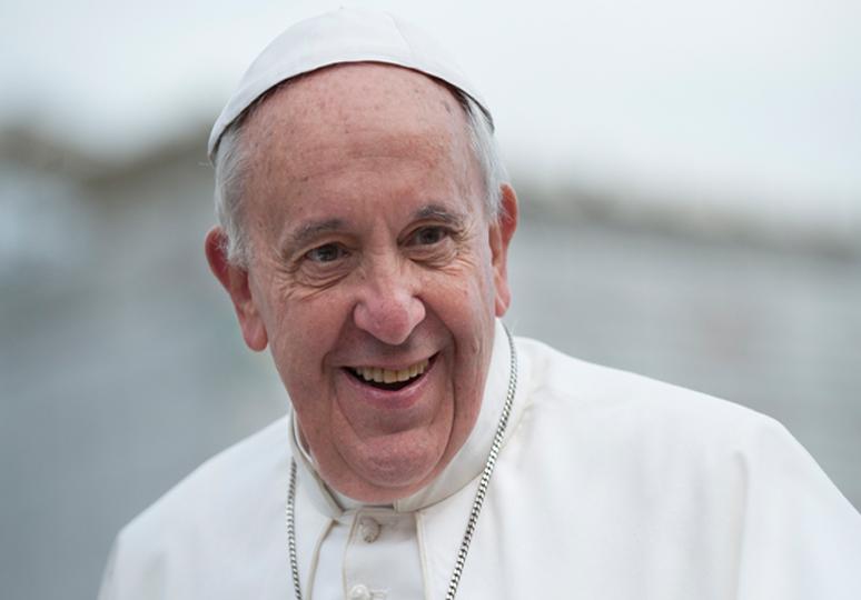 paus fransiskus, berita katolik roma
