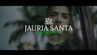 LETRA Mexicanos Jauria Santa