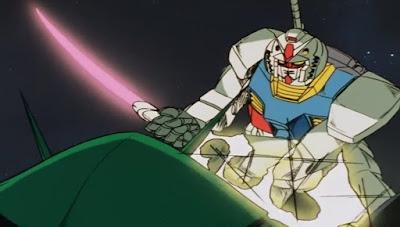 MS Gundam 0079 Episode 36 Subtitle Indonesia