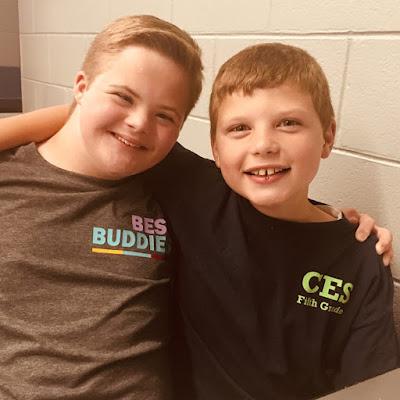 best buddies friends