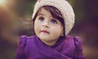 Cute baby Pics girl