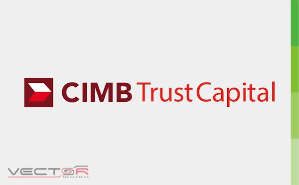 CIMB Trust Capital Logo - Download Vector File CDR (CorelDraw)