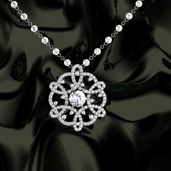 3D CAD Jewellery Modeling Design Studio Services MANUAL