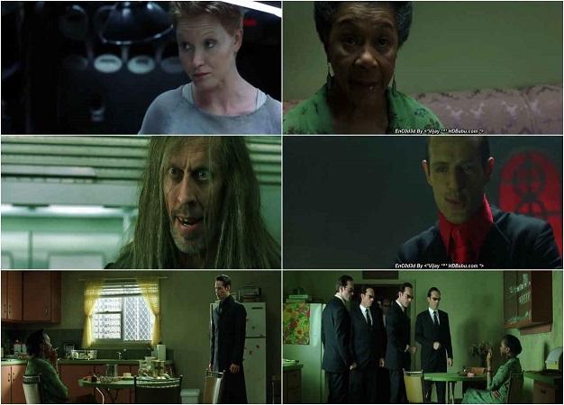 The Matrix Revolutions Full Movie Download (2003) 1080p BluRay