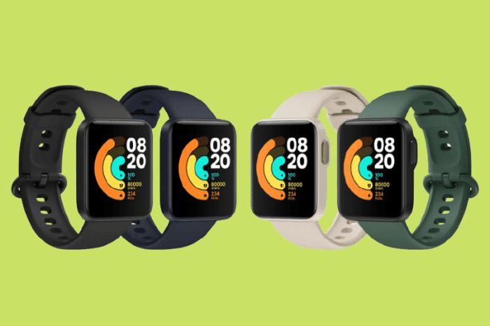 Redmi Smartwatch India