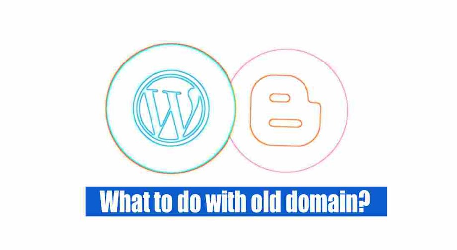 WordPress-Blogspot-URL