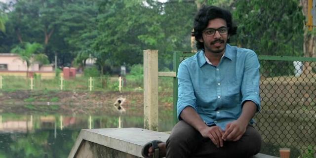 Alma Matters Season 1 Hindi 720p HDRip