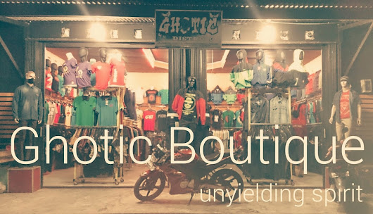 Ghotic Boutique