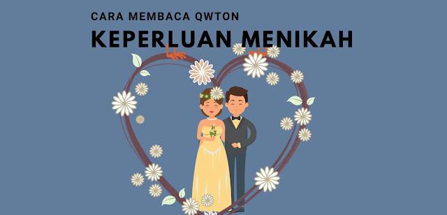 Cara Menghitung Tanggal Nikah Menurut Weton Jawa