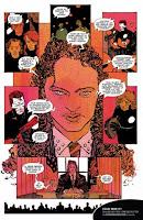 "Anunciada ""Cold War"" la próxima serie de cómics de ciencia-ficcion"