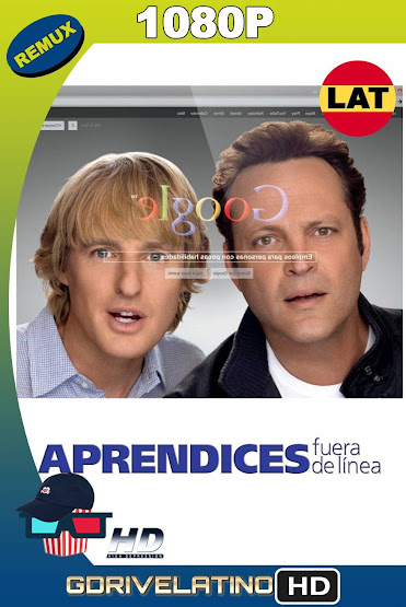 Aprendices Fuera de Línea (2013) UNRATED BDRemux 1080p Latino-Ingles MKV