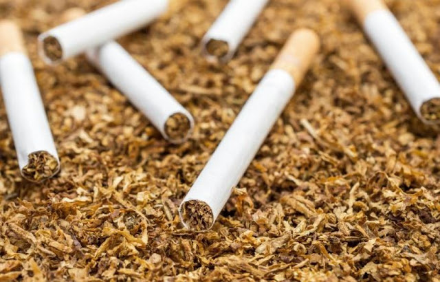 Συνελήφθη 60χρονος με 4,5 κιλά λαθραίο καπνό στην Αργολίδα