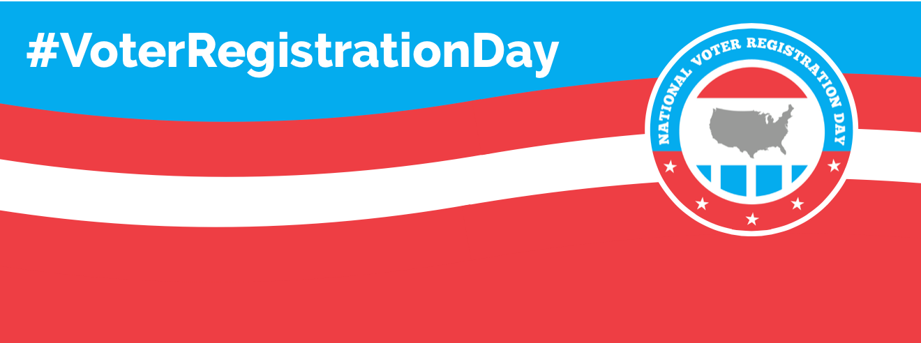 National Voter Registration Day Wishes Pics
