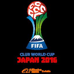 Resultado de imagen para escudo del mundial de clubes  2016