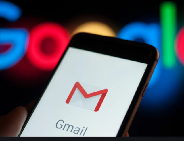 Cara Menukar/ Mengubah Kata Lualuan (Password) Akaun Gmail