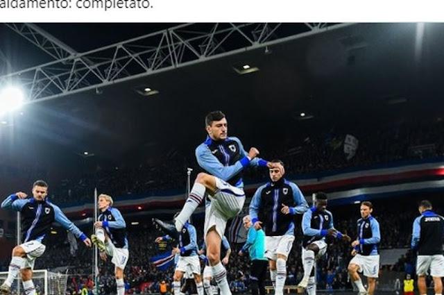 Italian League Postponed Due to Corona Virus