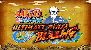 Ultimate Ninja Blazing v2.5.0 Mod Apk