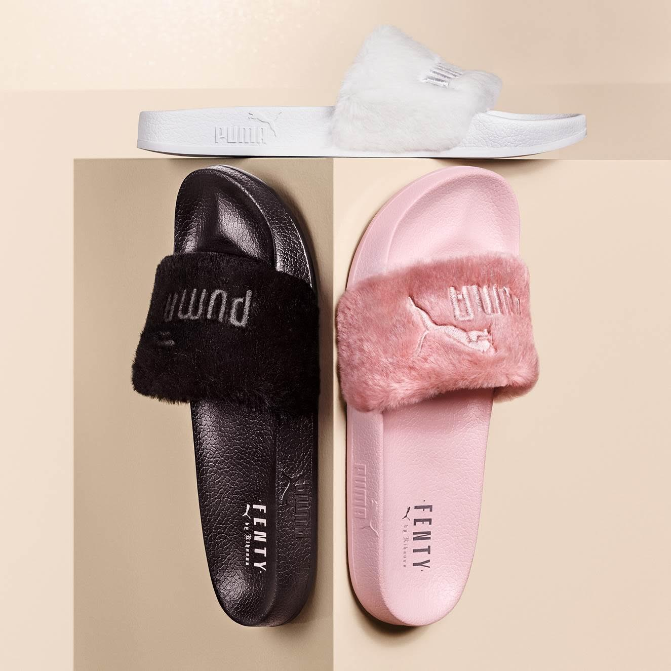 1cdd2041ad7 Über Fashion Marketing   Dope  Choix recebe a coleção PUMA by Rihanna