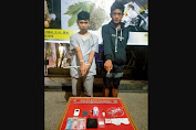 Terlibat Narkoba, Oknum Pegawai Puskesmas Lotim Ditangkap Polisi