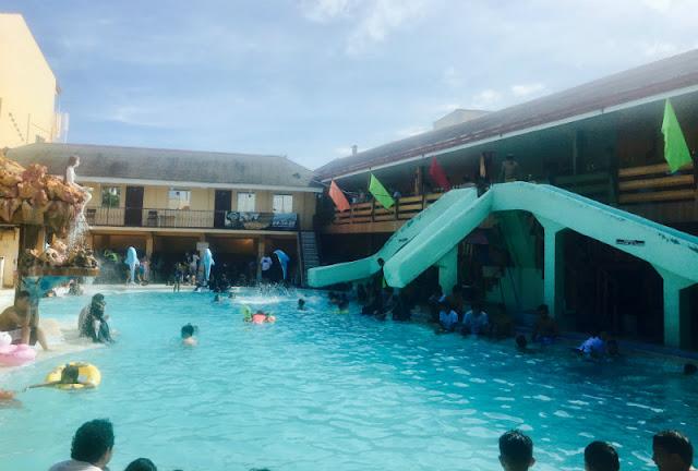 Villa Teresita Resort Talisay City, Cebu, Philippines