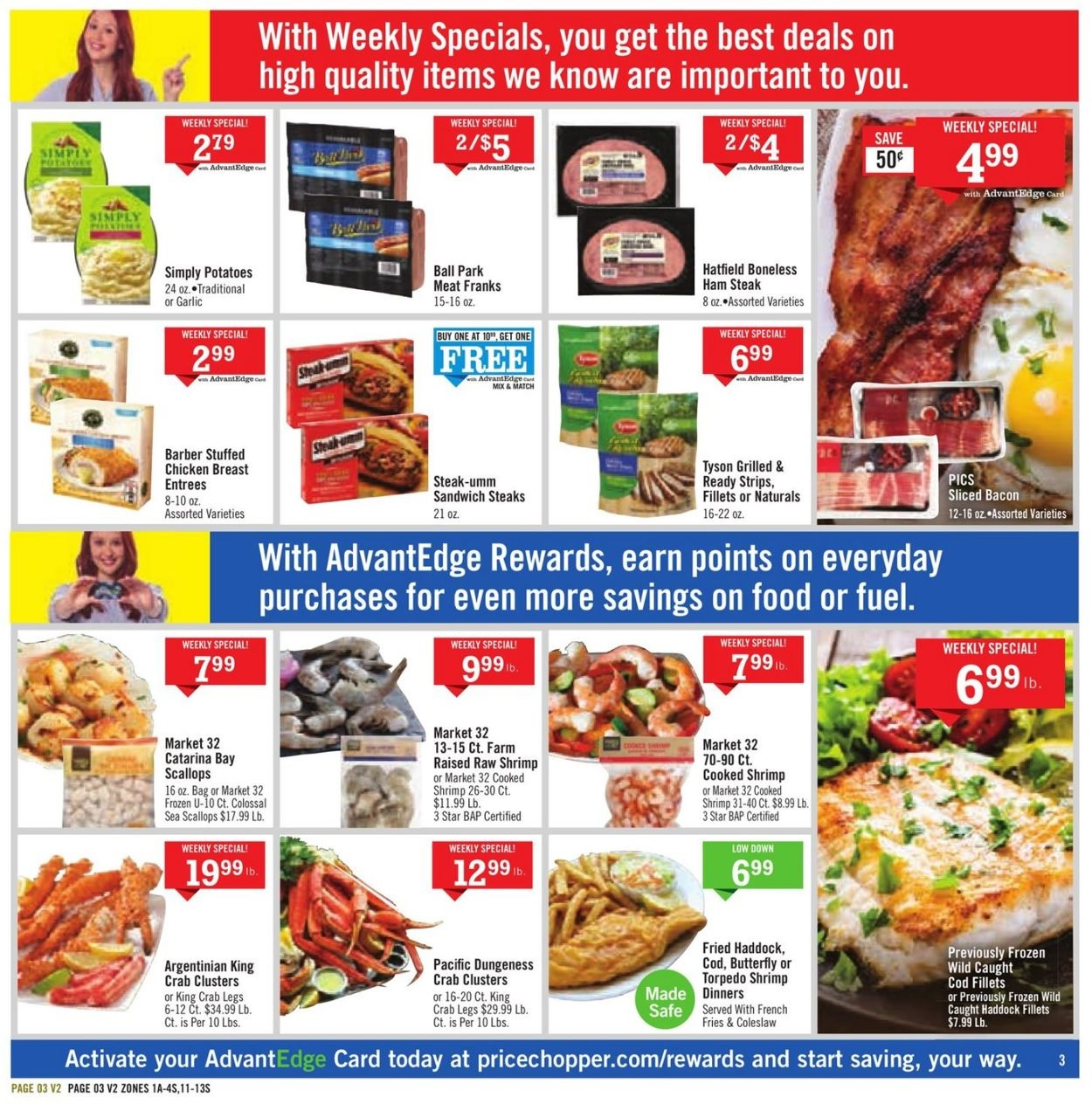 Price Chopper Weekly Flyer February 14 20 2021
