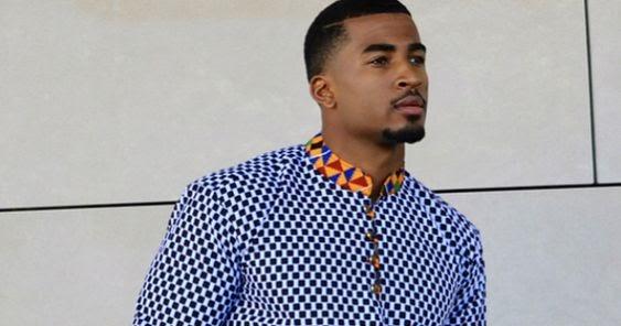 African Wear For Men