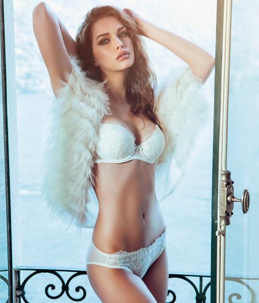 Hot girls Irina Shayk sexy creepy girl 2